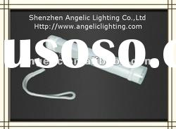 Hot promotion sales rechargeable led portable emergency light