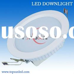 Hot sale and customers highly welcomed 8W to 30W led downlight buy led downlight China