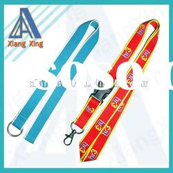 Hot selling custom lanyards no minimum order