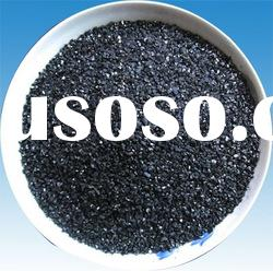 Hot selling developed space structure coal based granular activated carbon