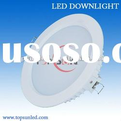 Indoor LED dimmable surface spot downlight 30W 2700k