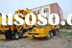 Japanese used tadano truck crane 35ton made in Japan for sale