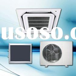 KFR-120QW Solar Air Conditioner With Competitive Price