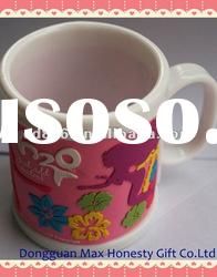 Kids plastic mugs,Promotional mug, 2012 London Souvenir Mug!!!