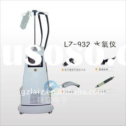 Korean version beauty machine for the water oxygen jet rejuvenation skin care