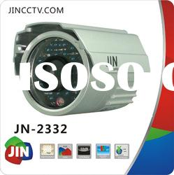 LED ir waterproof sony digital video cctv camera JN-2332