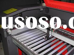 LL high speed laser cutting machine for leather, leather cutter