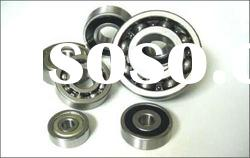 Low Noise Chrome Steel Deep Groove Ball Bearing 6310 Made In Liaocheng