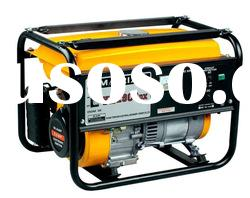 Matrix YL5000DX 3KW & 3KVA Elemax Type Gasoline Generator Set
