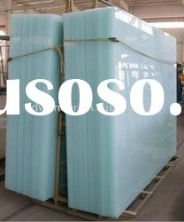 Milky Laminated Glass-Wonder glass with high quality