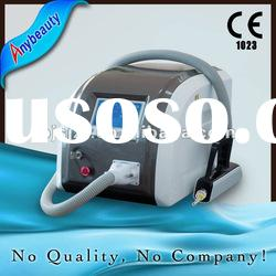 Mini ND YAG laser F12 for tattoo removal with medical CE approval