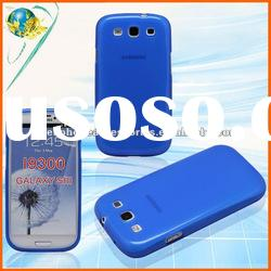 Mobile Phone Gel Cover For Samsung Galaxy S3 i9300 Accessory