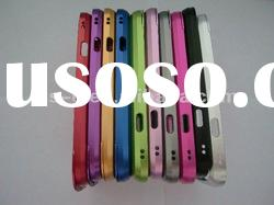 New Arrival Aluminum metal frame bumper case for samsung galaxy SIII S3 i9300