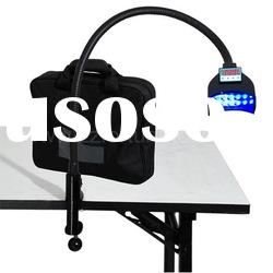 New style led bleaching system, laser teeth whitening lamp for Spa and Beauty Salon P-FU-1003