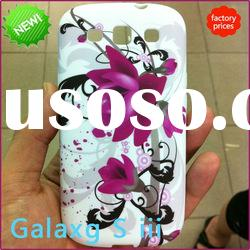 Newest Design Case for Galaxy S3 I9300 Case