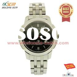 ODM Stainless steel fashion women watches with dial colours