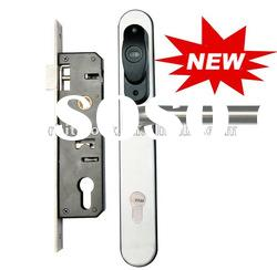 ORBITA electronic door lock for access control system (FREE software)
