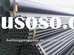 Offer Structure Carbon Seamless Steel Tubes/Pipes(ASME A53B)