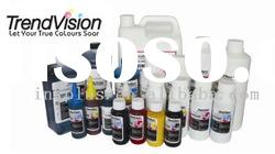 Offset printing ink for digital printing