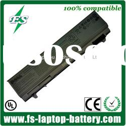 Original battery rechargeable battery PT434 for Dell KY285 FU571 KY265 E6400 M2400 notebook battery