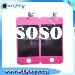 Original replacement for iphone 4 lcd assembly with lowest price