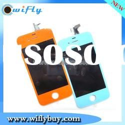 Original replacement for iphone 4 lcd screen assembly