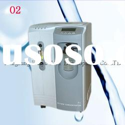 Oxygen Jet (infusion) beauty machine for skin care and health care