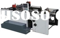 PSPA-800/1020/1050SC Automatic Stop Cylinder Screen Printing Machine