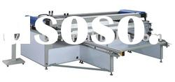 PSPLS-2500/2800 Large Semi Automatic Screen Printing Machine