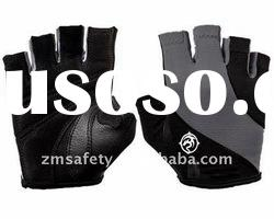 PU Leather Sports Gloves (Durable)