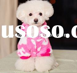 Pet Bathrobe/Pet Clothes And Accessories/Pet Clothes For Dogs