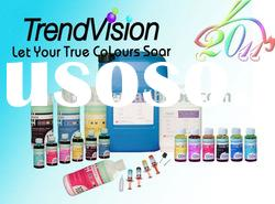 Pigments for printing inks For EPSON SX400