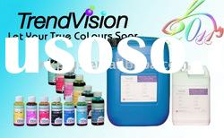 Pigments for printing inks for EPSON CX4300