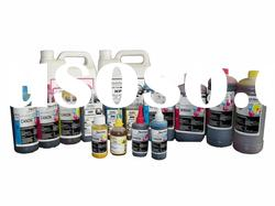 Pigments for printing inks for EPSON TX409 NEW