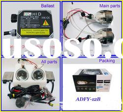 Popular!auto Bi-xenon bulbs/bi-xenon headlamp/12v/3w/2500h/quality warranty