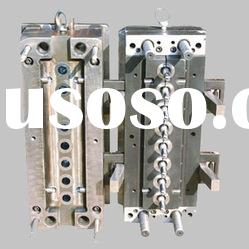 Preform injection mold,PET bottle preform mold(CE)