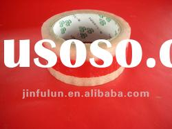 Printed Packing Tape (water based acrylic adhesive)