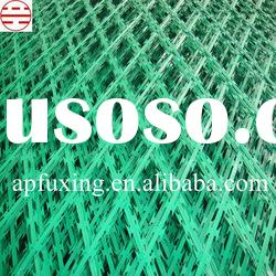 Protective Razor Barbed Wire Mesh Fence Netting