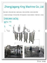 Pure Water Filtration Purification Treatment System