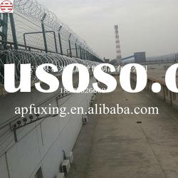 Razor Wire For Sale(Factory&Exporter)