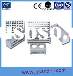 SDL-E0741 Stainless Steel Test Tube Rack