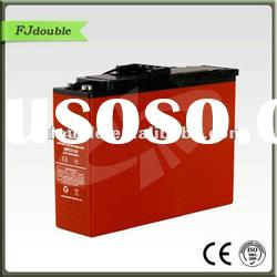 SEALED MAINTENANCE FREE RECHARGEABLE STORAGE FRONT TERMINAL BATTERY 12V 170AH