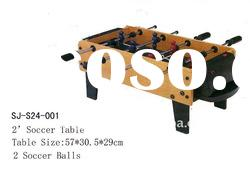 SJ-B84-003 Facilities of Soccer,Mini Soccer Table,Soccer Table for Kids