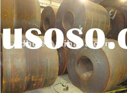 SS400 Hot Rolled Steel Coil