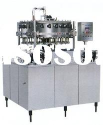 Separated DY-12 Carbonated Drink Filling Machine