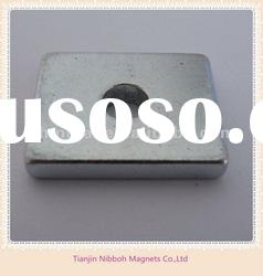 Sintered ndfeb magnet permanent magnets rare earth magnet