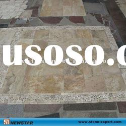 Slip-Resistance marble Stone Mosaic Tiles