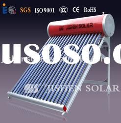 Solar Hot Water System Water Heater