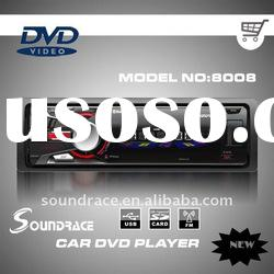 Special design One Din Car DVD, in dash car dvd player,car audio S8008