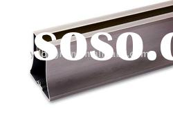 Square Aluminum Profile for door & window